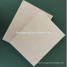 Paper Faced Gypsum Board 4x8